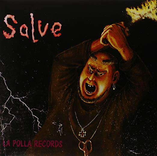 la polla records salve